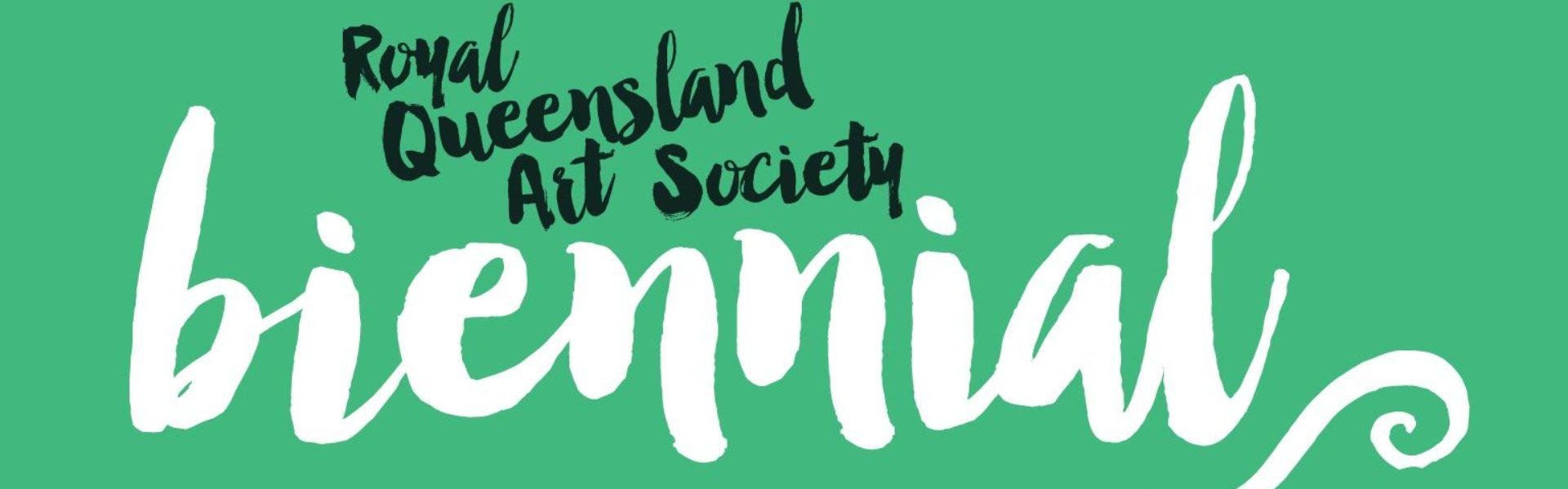 RQAS Biennial logo