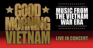 Good Morning Vietnam banner