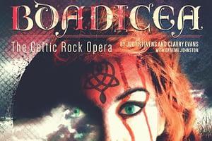 Boadicea poster