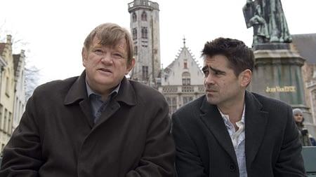 Colin and Brendan